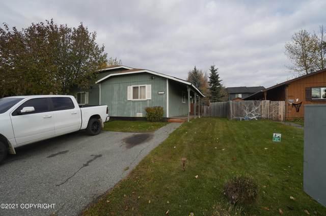 1131 China Berry Circle, Anchorage, AK 99515 (MLS #21-16032) :: RMG Real Estate Network | Keller Williams Realty Alaska Group