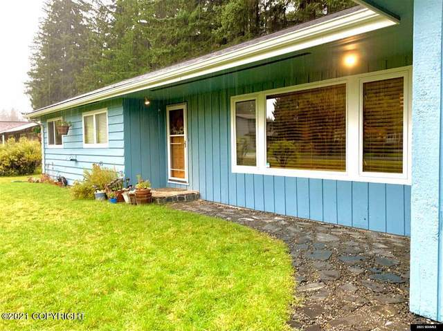 2405 O'day Drive, Juneau, AK 99801 (MLS #21-16058) :: Team Dimmick