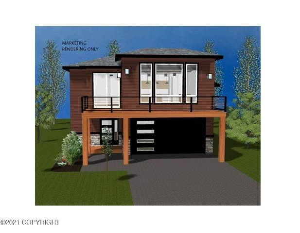 L4 Gray Hawk Circle, Anchorage, AK 99507 (MLS #21-16064) :: RMG Real Estate Network | Keller Williams Realty Alaska Group