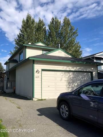 4051 Lakeridge Court, Anchorage, AK 99502 (MLS #21-16082) :: Team Dimmick