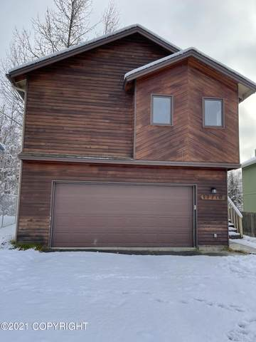 17710 Beaujolais Drive, Eagle River, AK 99577 (MLS #21-16083) :: Wolf Real Estate Professionals
