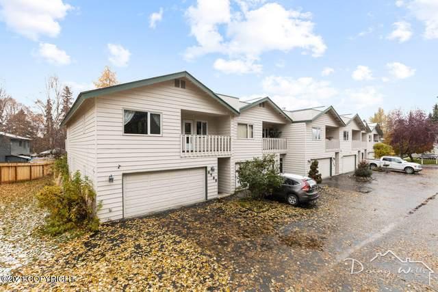 6700 Cutty Sark Street, Anchorage, AK 99502 (MLS #21-16096) :: Daves Alaska Homes