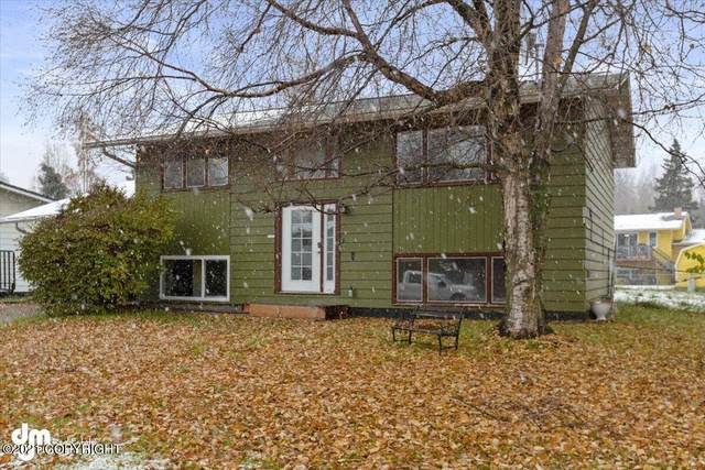 7020 Altoona Drive, Anchorage, AK 99502 (MLS #21-16102) :: Wolf Real Estate Professionals