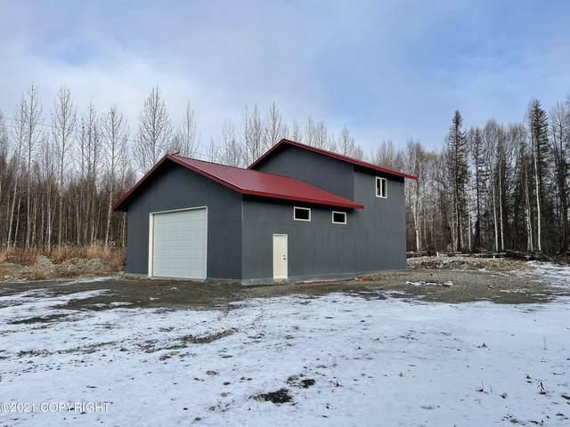 38342 S Missoula Way, Talkeetna, AK 99676 (MLS #21-16108) :: Wolf Real Estate Professionals