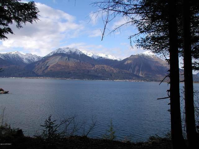 1121 Nash Road, Seward, AK 99664 (MLS #21-16110) :: Berkshire Hathaway Home Services Alaska Realty Palmer Office