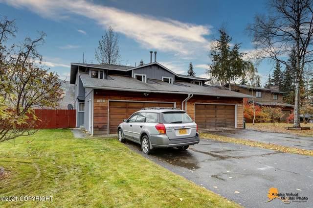 18538 S Kanaga Loop, Eagle River, AK 99577 (MLS #21-16113) :: Daves Alaska Homes