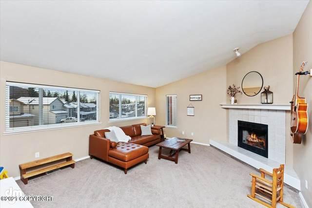 19015 Danny Drive, Eagle River, AK 99577 (MLS #21-16119) :: Wolf Real Estate Professionals