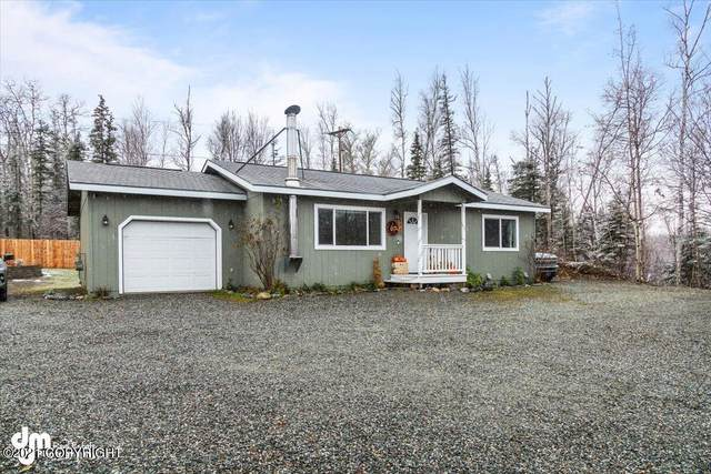 3324 N Bald Eagle Drive, Wasilla, AK 99654 (MLS #21-16124) :: Alaska Realty Experts