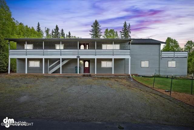 5600 E 115th Avenue, Anchorage, AK 99516 (MLS #21-16127) :: RMG Real Estate Network | Keller Williams Realty Alaska Group