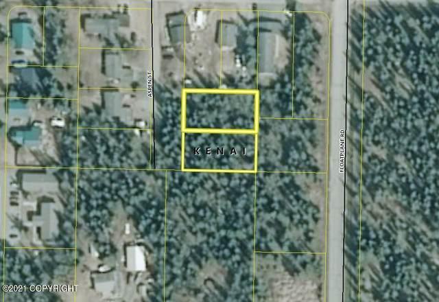 310 Aspen Street, Kenai, AK 99611 (MLS #21-16129) :: Wolf Real Estate Professionals
