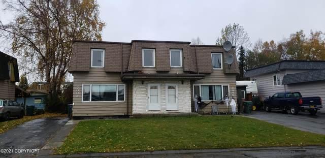 7000-7002 Cranberry Street, Anchorage, AK 99502 (MLS #21-16131) :: RMG Real Estate Network | Keller Williams Realty Alaska Group