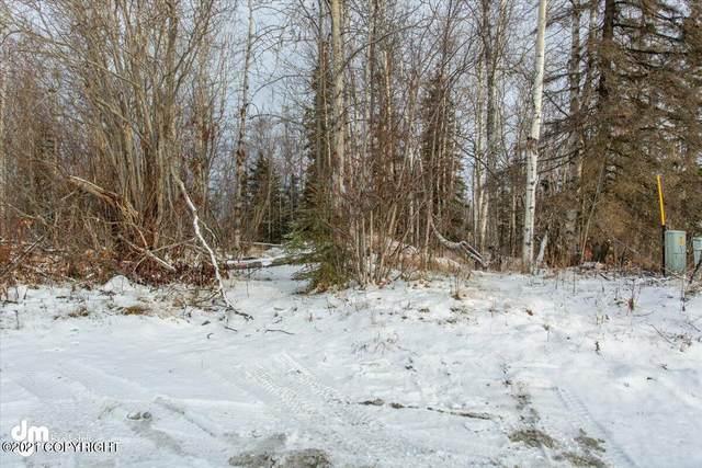 7181 W Vandenberg Drive, Wasilla, AK 99654 (MLS #21-16139) :: Alaska Realty Experts