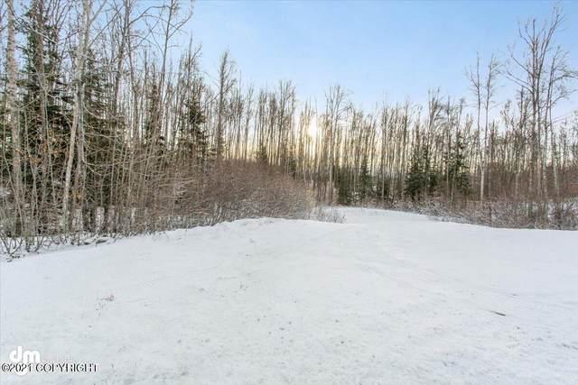 7150 W Werner Drive, Wasilla, AK 99654 (MLS #21-16141) :: Alaska Realty Experts
