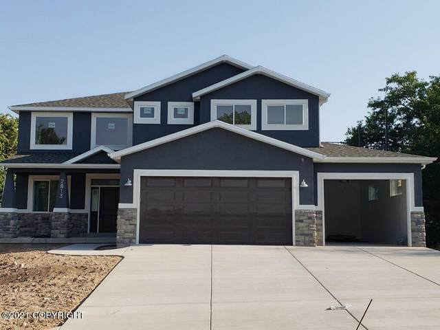 11803 E Pella Circle, Palmer, AK 99645 (MLS #21-16144) :: RMG Real Estate Network   Keller Williams Realty Alaska Group