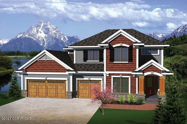 11882 E Pella Circle, Palmer, AK 99645 (MLS #21-16145) :: RMG Real Estate Network   Keller Williams Realty Alaska Group