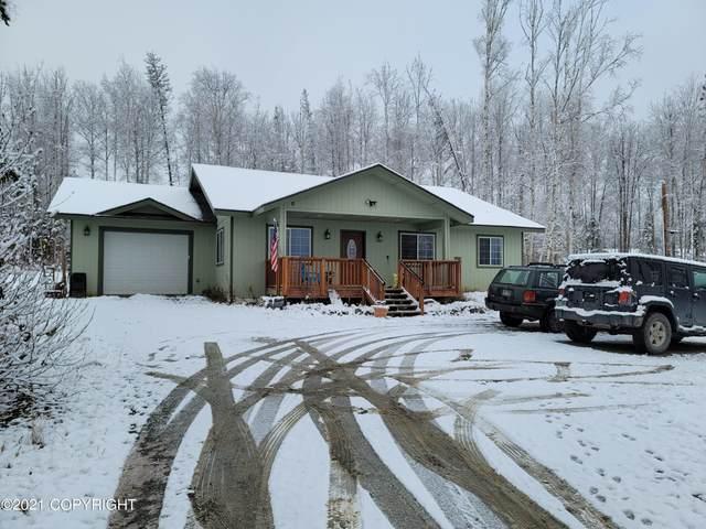 1250 N Miller Circle, Houston, AK 99623 (MLS #21-16151) :: Wolf Real Estate Professionals