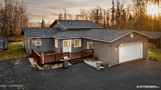 1600 W Rivulet Avenue, Wasilla, AK 99654 (MLS #21-16155) :: Wolf Real Estate Professionals