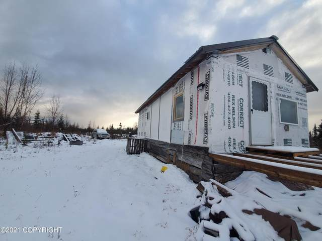 29399 Forever Green Street, Anchor Point, AK 99556 (MLS #21-16156) :: Wolf Real Estate Professionals