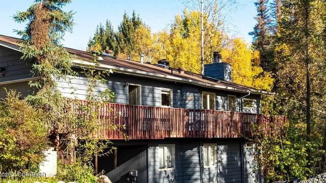 2603 La Honda Drive #1, Anchorage, AK 99517 (MLS #21-16164) :: Berkshire Hathaway Home Services Alaska Realty Palmer Office