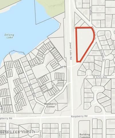 6040 Jewel Lake Road, Anchorage, AK 99502 (MLS #21-16167) :: Wolf Real Estate Professionals