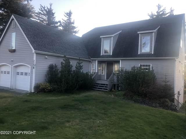 3378 Spruce Cape Road, Kodiak, AK 99615 (MLS #21-16168) :: Wolf Real Estate Professionals