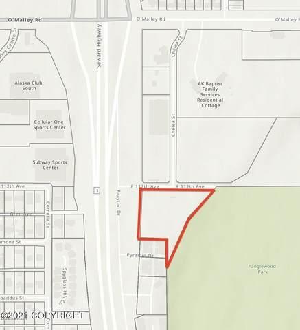 112 Chelsea Street, Anchorage, AK 99507 (MLS #21-16169) :: RMG Real Estate Network | Keller Williams Realty Alaska Group
