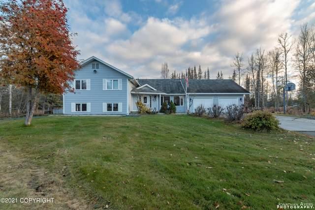 47379 Winridge Avenue, Kenai, AK 99611 (MLS #21-16175) :: Wolf Real Estate Professionals