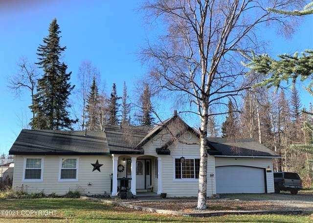 37187 Northridge Drive, Kenai, AK 99611 (MLS #21-16178) :: Synergy Home Team