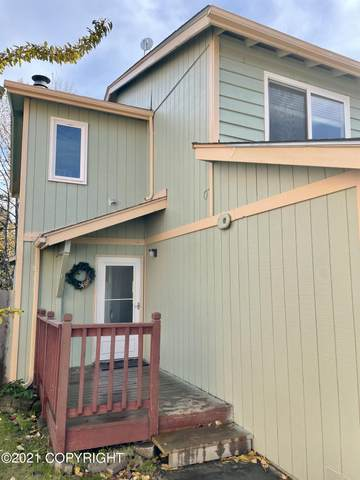 9121 Ticia Circle, Anchorage, AK 99502 (MLS #21-16187) :: Wolf Real Estate Professionals