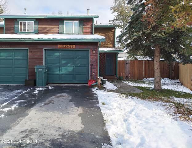 12001 Copper Mountain Drive, Eagle River, AK 99577 (MLS #21-16196) :: Wolf Real Estate Professionals