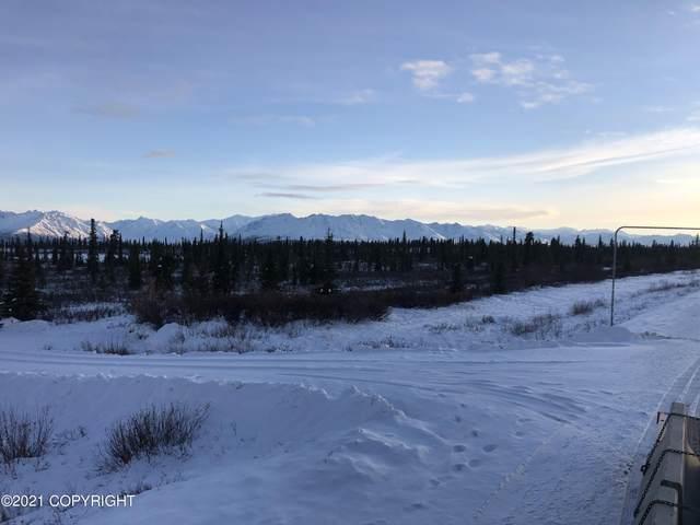 Mile 130 Glenn Highway, Glennallen, AK 99588 (MLS #21-16197) :: Wolf Real Estate Professionals