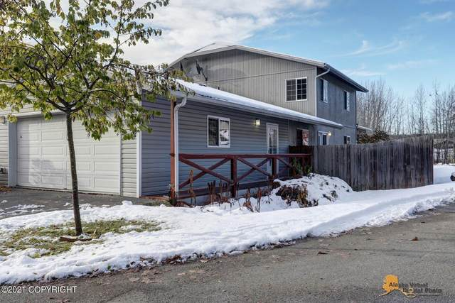 16627 River Heights Loop, Eagle River, AK 99577 (MLS #21-16222) :: Wolf Real Estate Professionals