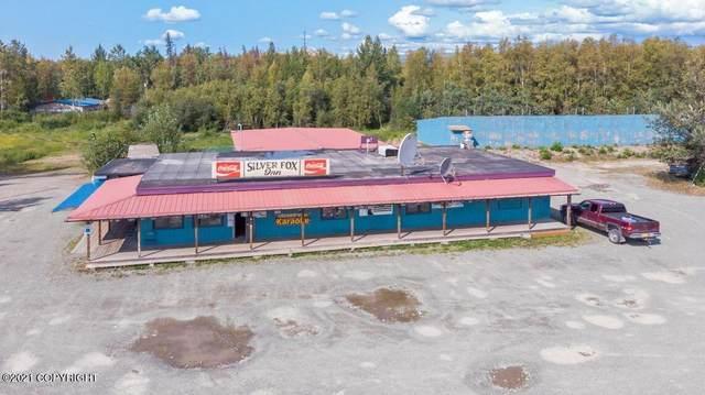 951 S Hobson's Choice Lane, Wasilla, AK 99654 (MLS #21-16231) :: Daves Alaska Homes