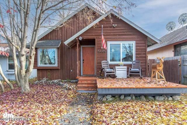 10325 Thuja Circle, Anchorage, AK 99507 (MLS #21-16235) :: RMG Real Estate Network | Keller Williams Realty Alaska Group