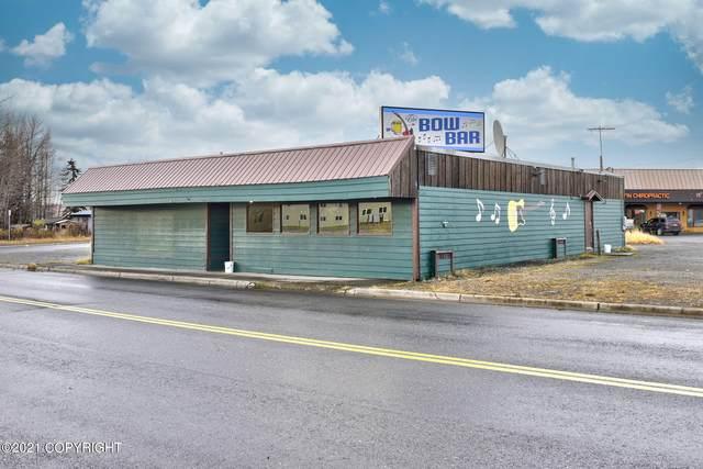 502 Main Street, Kenai, AK 99611 (MLS #21-16239) :: RMG Real Estate Network | Keller Williams Realty Alaska Group