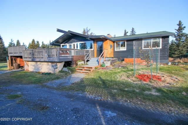 36745 Kalifornsky Beach Road, Kenai, AK 99611 (MLS #21-16240) :: RMG Real Estate Network | Keller Williams Realty Alaska Group