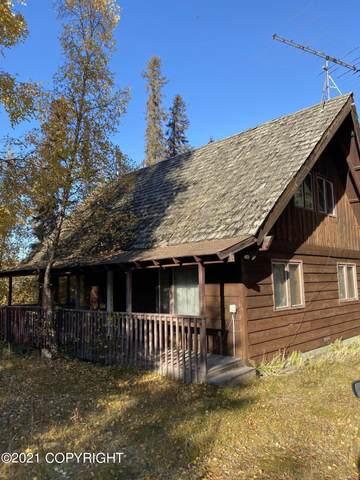 49370 Kiktoya Lane, Soldotna, AK 99669 (MLS #21-16241) :: RMG Real Estate Network | Keller Williams Realty Alaska Group