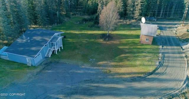 42108 Kalifornsky Beach Rd, Soldotna, AK 99669 (MLS #21-16244) :: RMG Real Estate Network | Keller Williams Realty Alaska Group