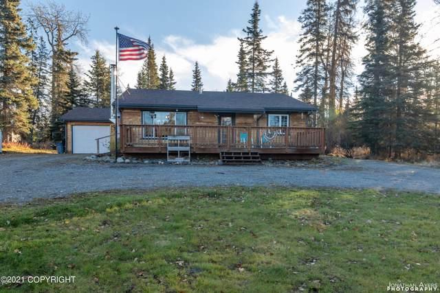 50040 Birch Grove Street, Nikiski/North Kenai, AK 99611 (MLS #21-16247) :: RMG Real Estate Network | Keller Williams Realty Alaska Group