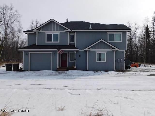 1650 E Valley Side Circle, Wasilla, AK 99654 (MLS #21-16249) :: Alaska Realty Experts