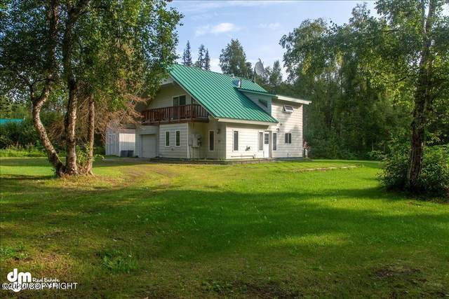 23509 Rangeview Drive, Trapper Creek, AK 99683 (MLS #21-1625) :: Wolf Real Estate Professionals
