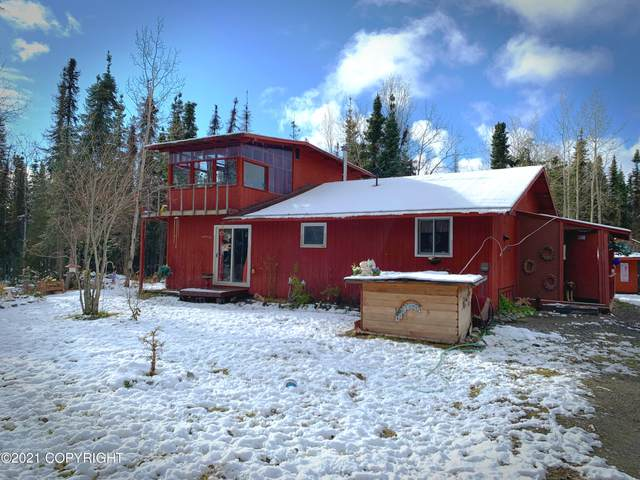 37285 Zenith Street, Sterling, AK 99672 (MLS #21-16265) :: Wolf Real Estate Professionals