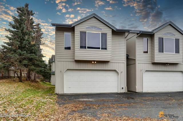 1720 Elcadore Drive #15, Anchorage, AK 99507 (MLS #21-16267) :: Daves Alaska Homes