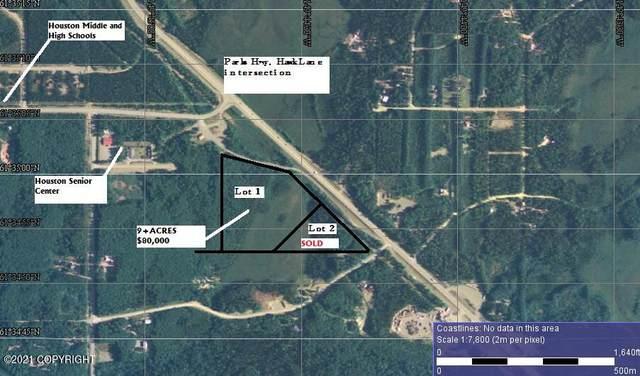 L1B1 W Parks Highway, Big Lake, AK 99652 (MLS #21-16269) :: Wolf Real Estate Professionals
