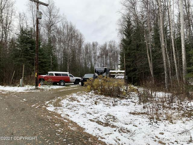 4582 S Gracie Circle, Big Lake, AK 99652 (MLS #21-16274) :: Wolf Real Estate Professionals