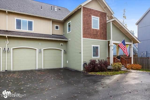 1706 Hollybrook Circle #22, Anchorage, AK 99507 (MLS #21-16288) :: RMG Real Estate Network   Keller Williams Realty Alaska Group