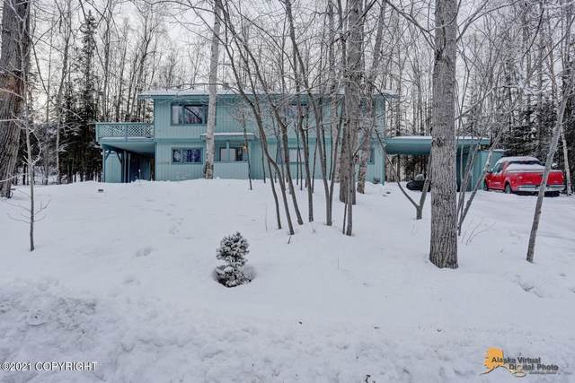 24046 Pillow Circle, Chugiak, AK 99567 (MLS #21-1629) :: RMG Real Estate Network   Keller Williams Realty Alaska Group