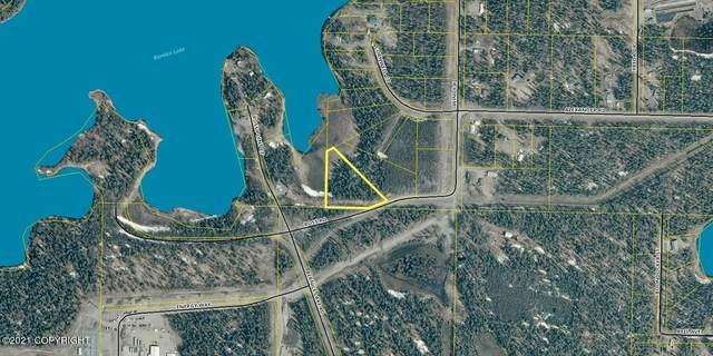 L1 Ross Road, Nikiski/North Kenai, AK 99635 (MLS #21-16290) :: Wolf Real Estate Professionals