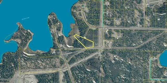 L2 Ross Road, Nikiski/North Kenai, AK 99635 (MLS #21-16291) :: Wolf Real Estate Professionals