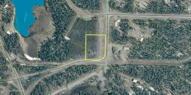L3 Windy Road, Nikiski/North Kenai, AK 99635 (MLS #21-16292) :: Wolf Real Estate Professionals
